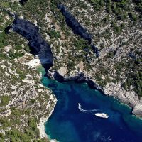 Stiniva beach - Vis Croatia
