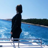 Boat tours from Split