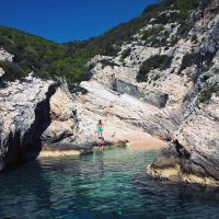 Beaches - Croatia - Vis