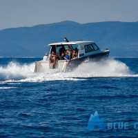 Boat tours from Split Croatia